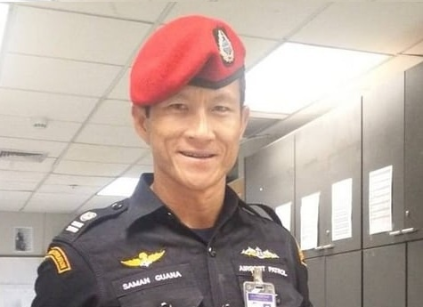 Dong doi cua tho lan Thai: 'Chung toi se khong de anh hy sinh vo ich' hinh anh