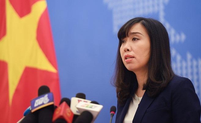 Viet Nam dang lam thu tuc de trinh TPP-11 ra Quoc hoi hinh anh