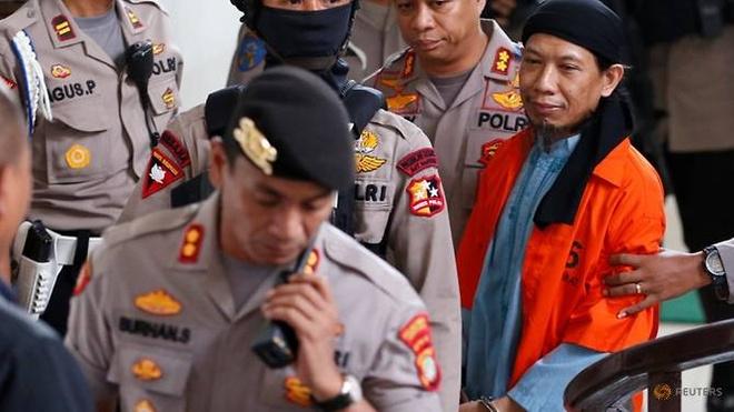 Indonesia lo thieu nha tu vi phan tu cuc doan gia tang hinh anh 1