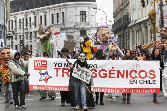 'Lich su cua Monsanto day ray nhung doi tra' hinh anh