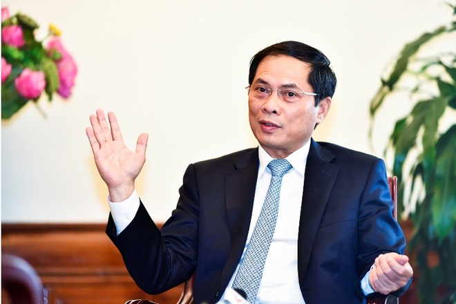 VN quang ba dat nuoc hoi nhap, doanh nghiep sang tao tai WEF ASEAN hinh anh