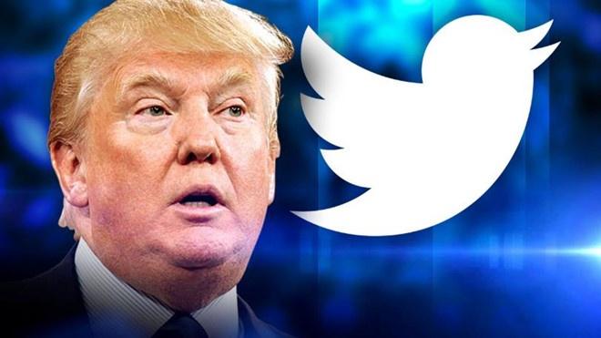 'Tweet' suyt dang cua TT Trump ve Trieu Tien lam Lau Nam Goc hoang so hinh anh