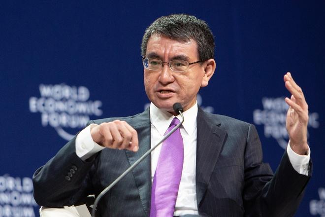 Ngoai truong Nhat Ban: 'TPP van la phuong an tot nhat cho My' hinh anh 1
