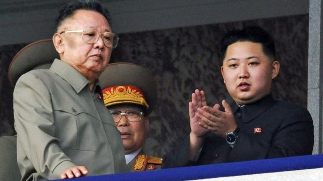 Ban biet gi ve nha lanh dao Trieu Tien Kim Jong Un? hinh anh 1