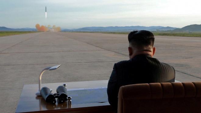 Ban biet gi ve nha lanh dao Trieu Tien Kim Jong Un? hinh anh 4