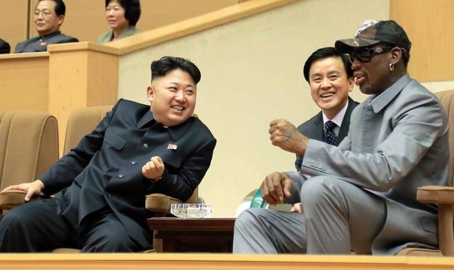 Ban biet gi ve nha lanh dao Trieu Tien Kim Jong Un? hinh anh 2