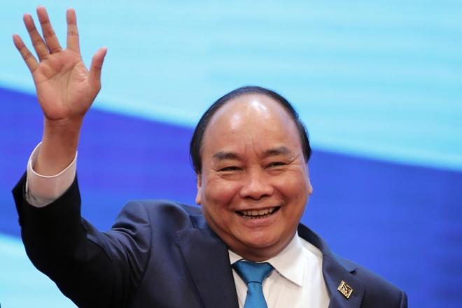Thu tuong di chau Au, du hoi nghi ASEM: Tien gan toi ky FTA VN - EU hinh anh