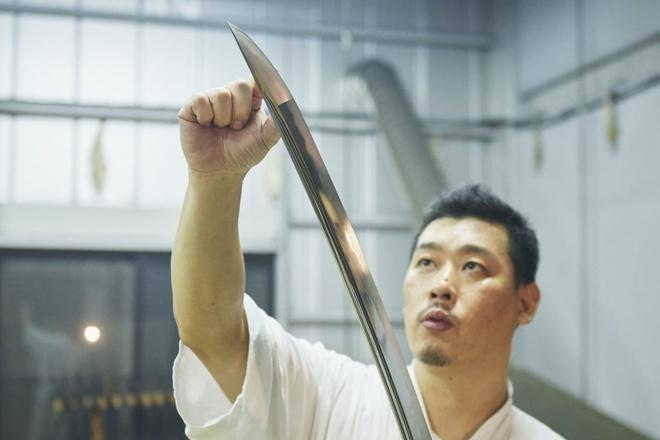 Ren kiem samurai - di san Nhat co nguy co that truyen hinh anh