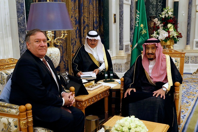 nha bao Saudi Arabia bien mat anh 2