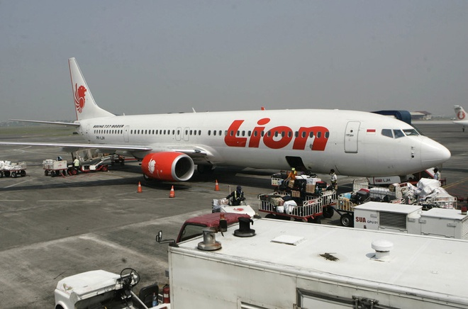 Lion Air can nhac huy don hang mua Boeing 737 MAX hinh anh