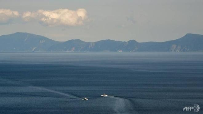 Nga sẽ không 'tự động' trả lại đảo tranh chấp Kuril cho Nhật Bản