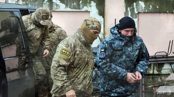 Ukraine canh bao ve moi de doa 'chien tranh toan dien' voi Nga hinh anh 2