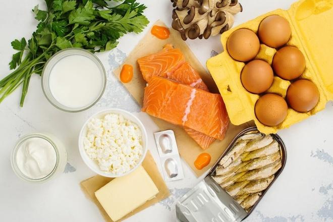 Tam quan trong cua vitamin D trong quy trinh lam dep hinh anh 2