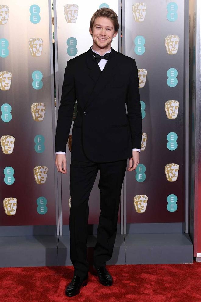 Dan giai nhan xuat hien long lay tai tham do BAFTA 2019 hinh anh 12