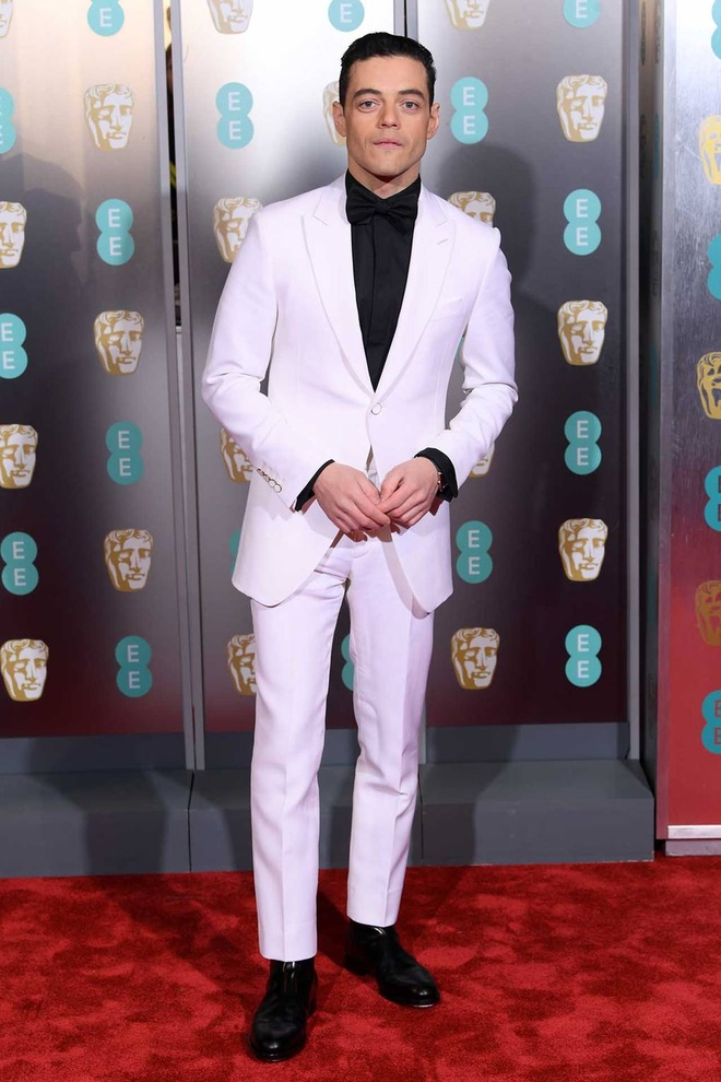 Dan giai nhan xuat hien long lay tai tham do BAFTA 2019 hinh anh 13
