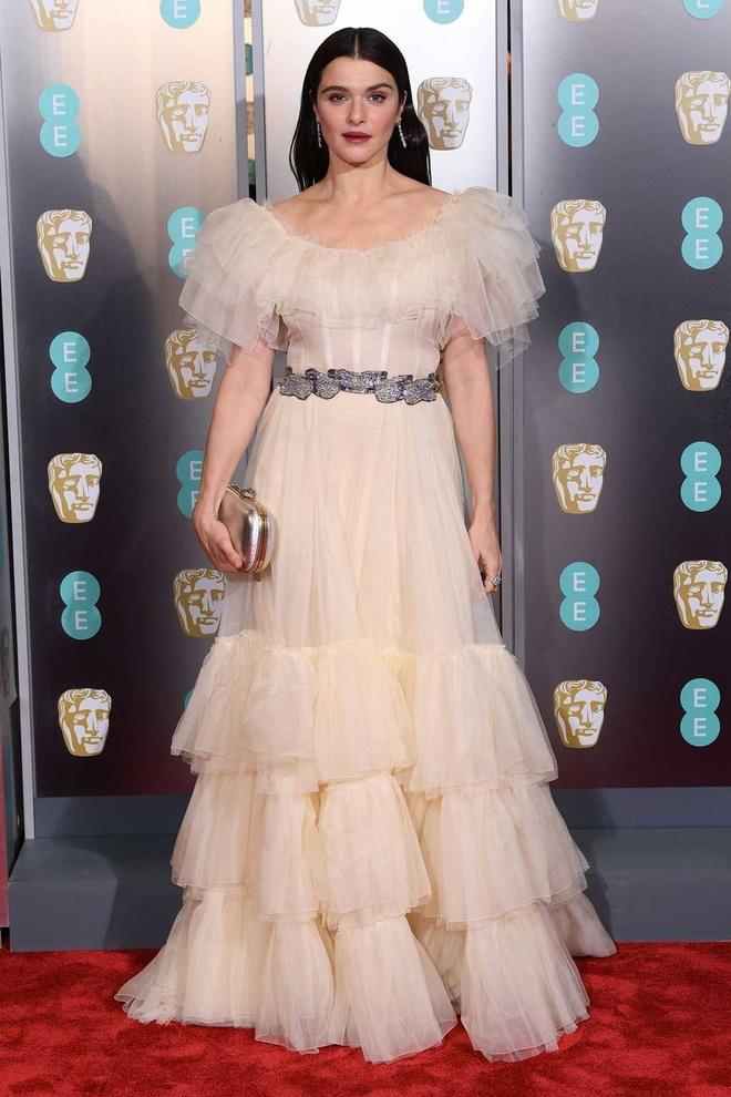 Dan giai nhan xuat hien long lay tai tham do BAFTA 2019 hinh anh 8