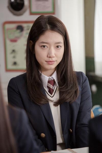Park Shin Hye - tu mot co gai kem noi bat den ngoc nu thoi trang hinh anh 6