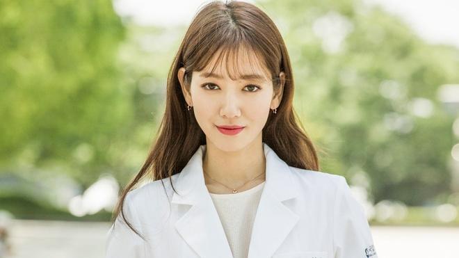 Park Shin Hye - tu mot co gai kem noi bat den ngoc nu thoi trang hinh anh 9