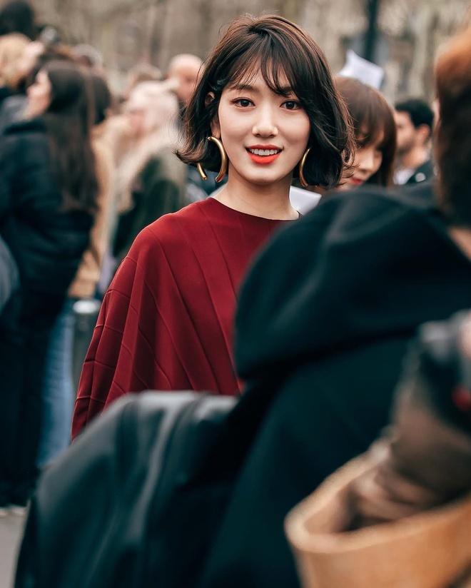 Park Shin Hye - tu mot co gai kem noi bat den ngoc nu thoi trang hinh anh 12