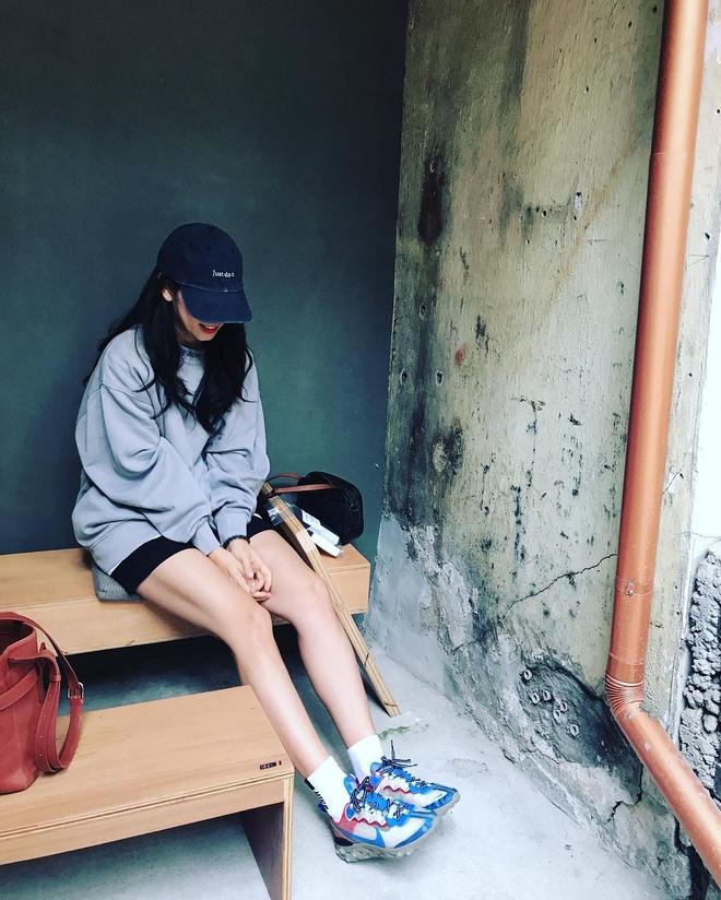 Park Shin Hye - tu mot co gai kem noi bat den ngoc nu thoi trang hinh anh 17