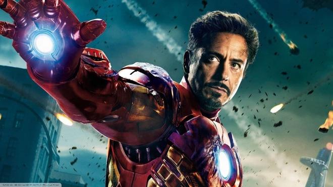 Nguoi sat Iron Man tap gi de chuan bi cho bo phim Avengers? hinh anh