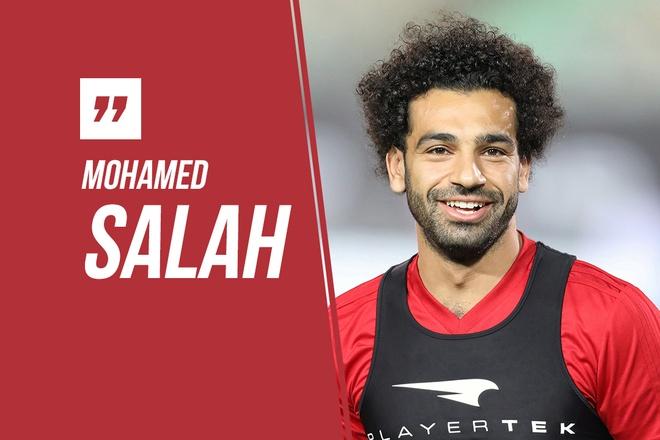 Mo Salah tu tin lam nen bat ngo tai World Cup hinh anh
