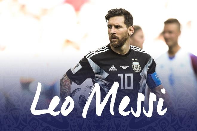 Fan cuong Messi: 'Leo se ghi ban, Argentina thang Croatia 2-1' hinh anh
