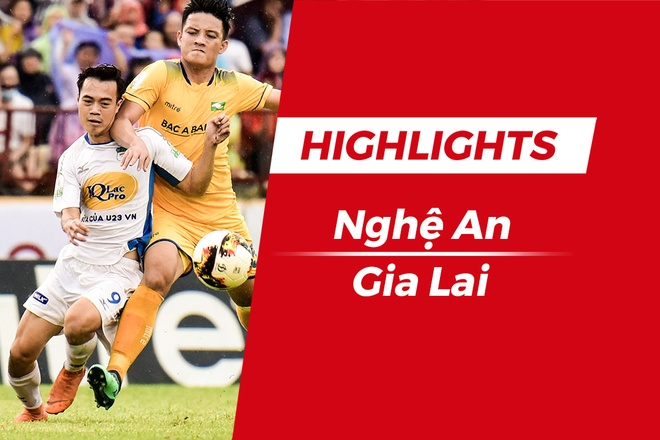 Highlights SLNA 3-1 HAGL hinh anh