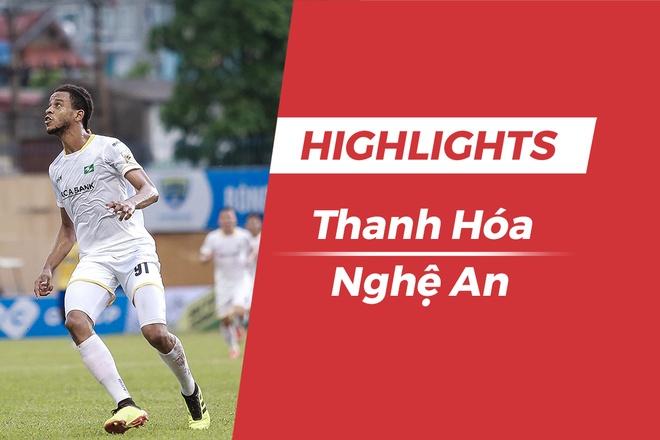 Highlights CLB Thanh Hoa 2-3 CLB SLNA hinh anh