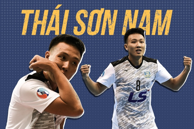 Duong den tran chung ket futsal lich su cua Thai Son Nam hinh anh