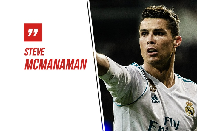 Huyen thoai Real: 'Ronaldo roi di cung chang anh huong gi' hinh anh