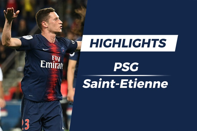 Highlights chien thang '4 sao' cua PSG trong ngay vang Neymar, Mbappe hinh anh