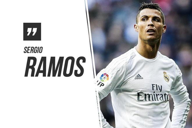 Ramos: Ronaldo da la qua khu hinh anh