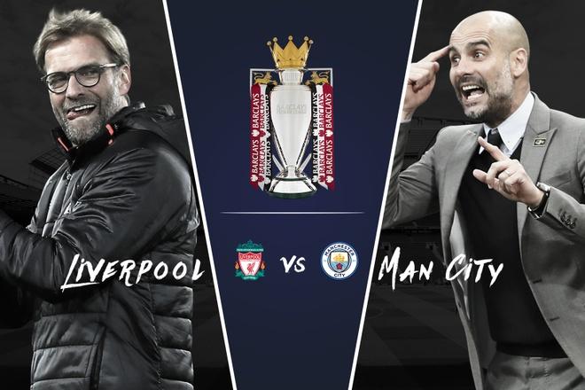 'Tran Liverpool - Man City se quyet dinh danh hieu Ngoai hang Anh' hinh anh