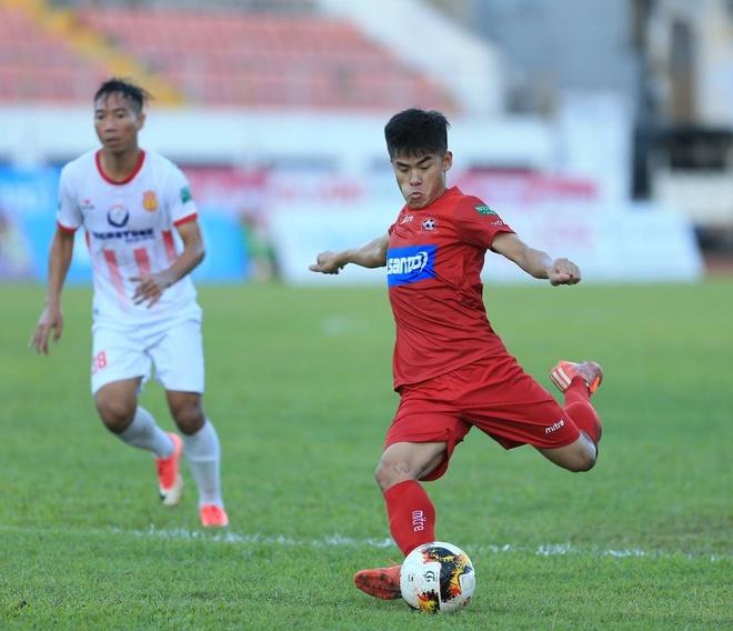 CLB Quang Nam co tan binh da canh phai hinh anh 1