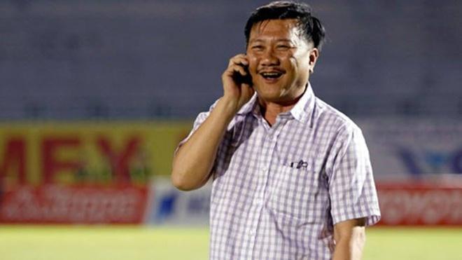 CLB Quang Nam co tan binh da canh phai hinh anh 2