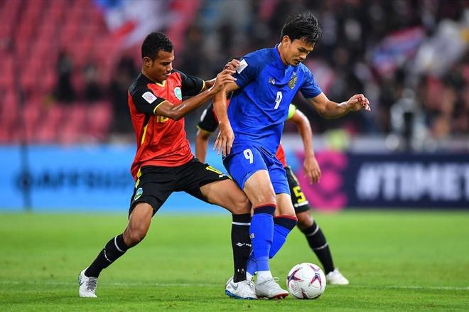 Lich thi dau AFF Cup 2018: DT Thai Lan cham tran Indonesia hinh anh