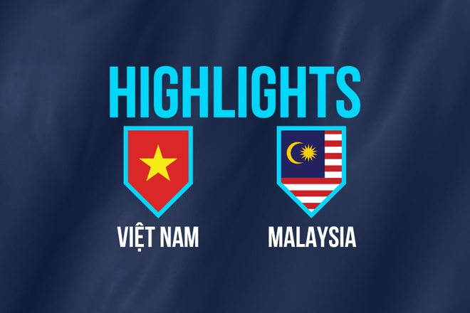 Highlights AFF Cup: DT Viet Nam 2-0 DT Malaysia hinh anh