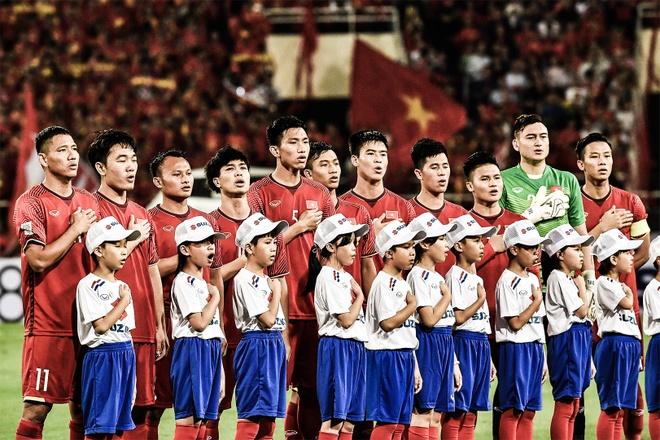 Lich thi dau AFF Cup: Tuyen Viet Nam tranh ngoi dau bang voi Myanmar hinh anh