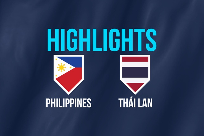Highlights AFF Cup: DT Philippines 1-1 DT Thai Lan hinh anh