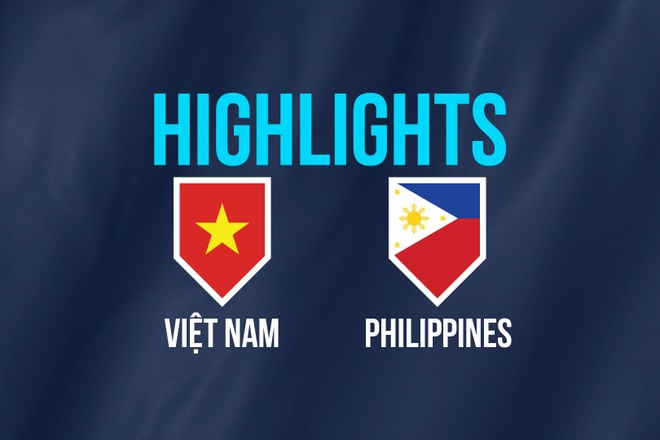 Highlights AFF Cup: Viet Nam 2-1 Philippines hinh anh