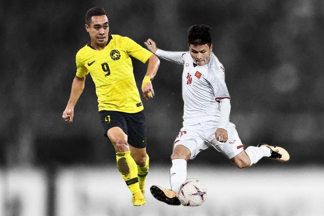 Malaysia vs Viet Nam: 'Hiem hoa' Talaha hinh anh