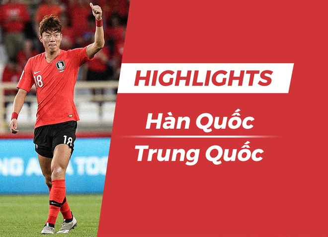 Highlights Asian Cup 2019: Han Quoc 2-0 Trung Quoc hinh anh