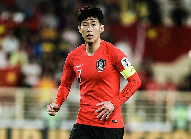 Lich thi dau vong knock-out Asian Cup: Tam diem Son Heung-min hinh anh