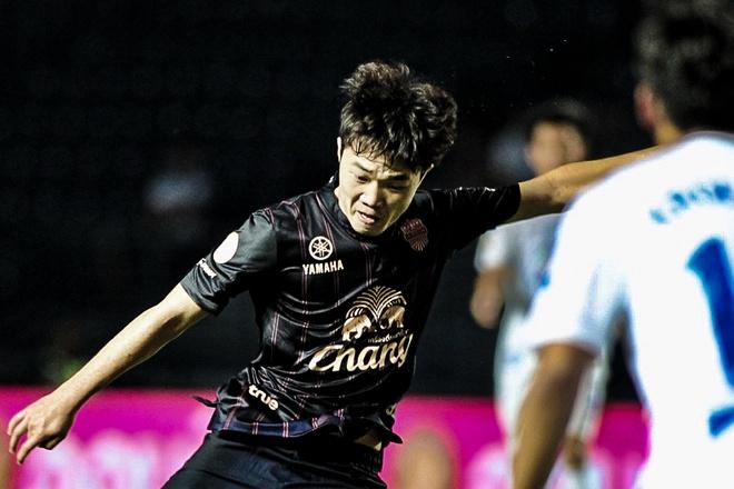 Highlights Buriram United 2-2 Chonburi