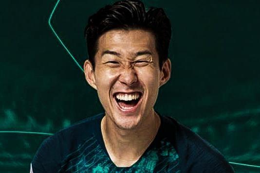 Cu cua long tung luoi Man City cua Son Heung-min hinh anh
