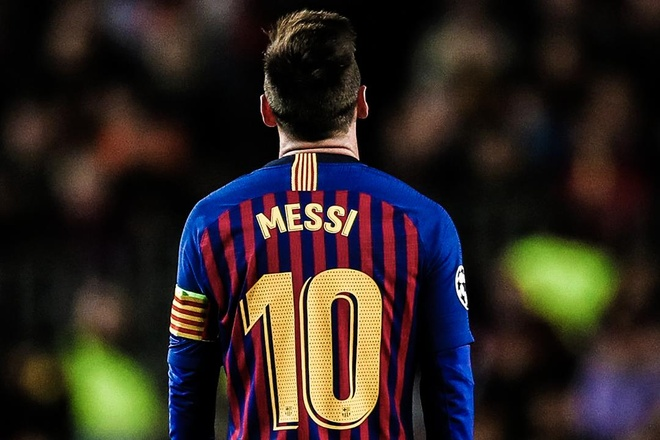 Sieu pham da phat 'ket lieu' Liverpool cua Messi nhin tu khan dai hinh anh