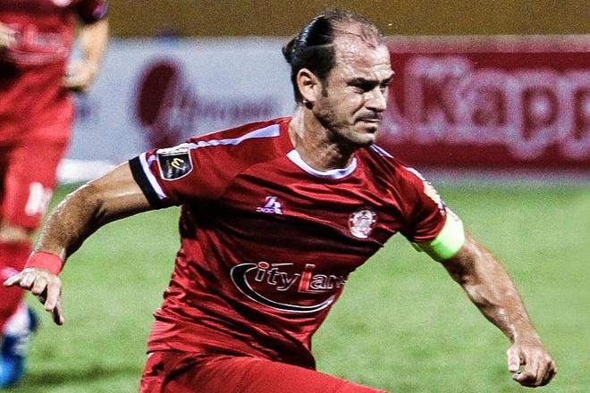 Highlights V.League: CLB Khanh Hoa 1-2 TP.HCM hinh anh