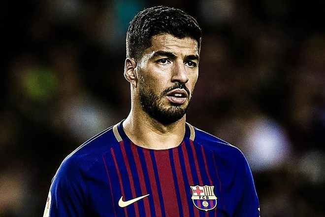 Suarez khong an mung cuong nhiet neu pha luoi Liverpool hinh anh