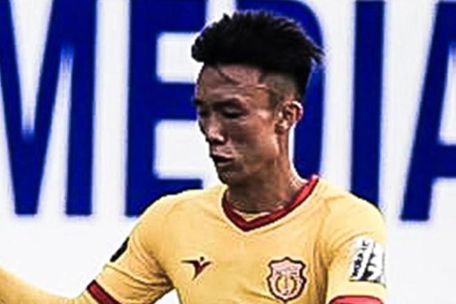 Highlights V.League: CLB Nam Dinh 1-1 CLB Quang Ninh hinh anh